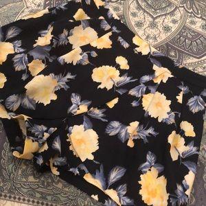 Lush Shorts - Tulip Skirt